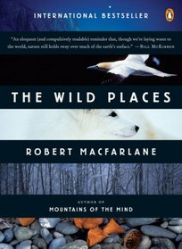 the wild places cover