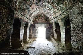cappadocia cave church